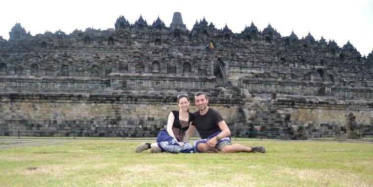 Borobudr