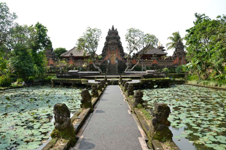 Palacio de Agua